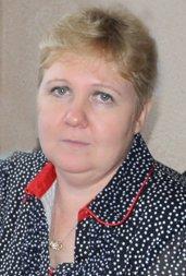 Бабушкина Наталья Павловна