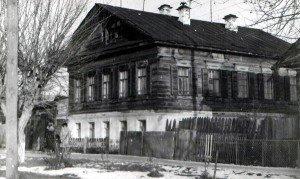 Ленина 22 1980 годы