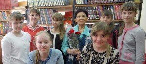 старшеклассники и Шатунова