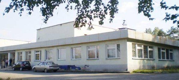 Бобровская сельская библиотека № 2 здание дома культуры