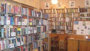 Бобровская сельская библиотека № 2