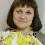 Дорохова Евгения Фаильевна