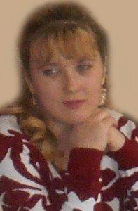 Захарова Галина Александровна