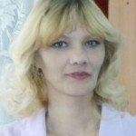 Кавун Нина Александровна