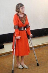 Косилова Тамара Ивановна