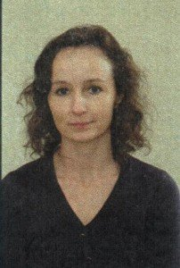 Кузнецова Ирина Валерьевна