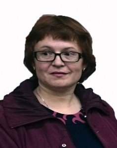 Мамонтова Надежда Владимировна