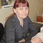 Парубцева Лариса Владимировна