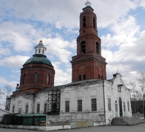 Большевиков 53 храм