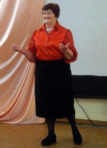 Ишкова Тамара Ильинична