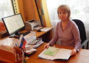 Насобина Елена Николаевна