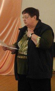 Ситковская Светлана Анатольевна