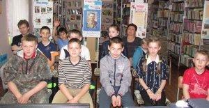 Библионочь в Никольске