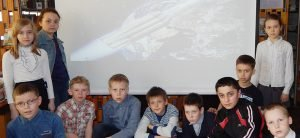 День космонавтики в Бобровском