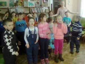 Путешествие по стихотворениям Агнии Львовны Барто